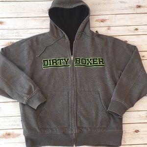DIRTY BOXER